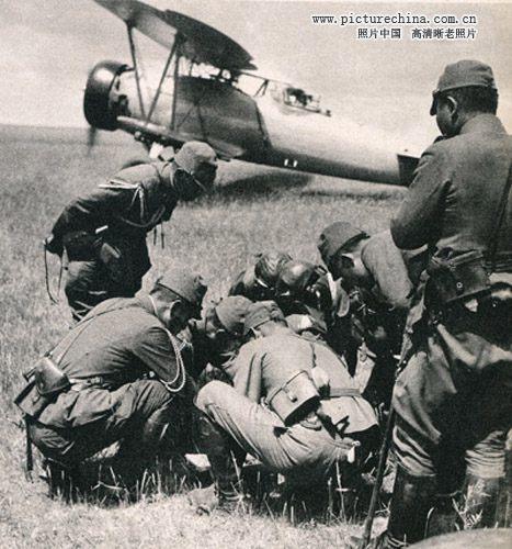 yyy 戦争 関東軍 日本が撮影したノモンハン戦争1