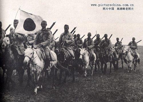 yyy 戦争 関東軍 日本が撮影したノモンハン戦争