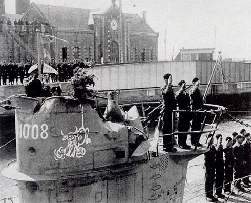 yyy 『Uボート』 ドイツ海軍 Uボート