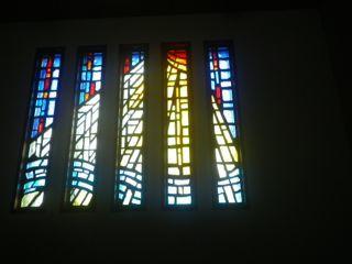 A教会ステンドグラス