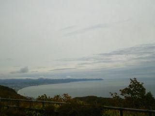 函館山から〜