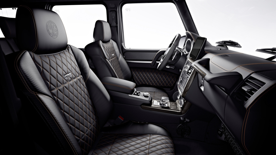 Mercedes-AMG G65 Final Edition3