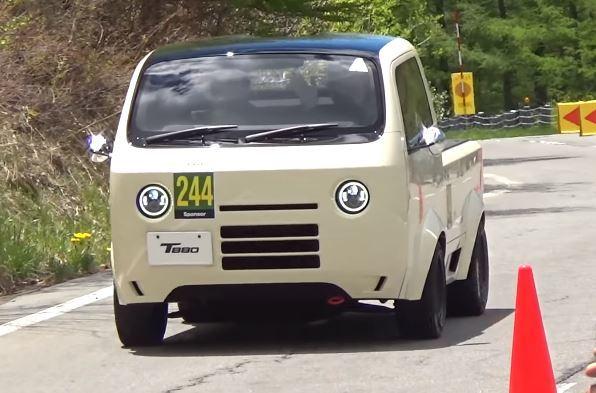 honda T880-2
