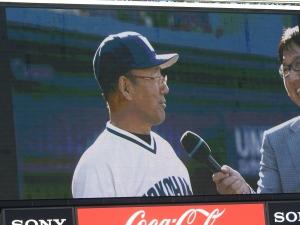 平松さんインタビュー。