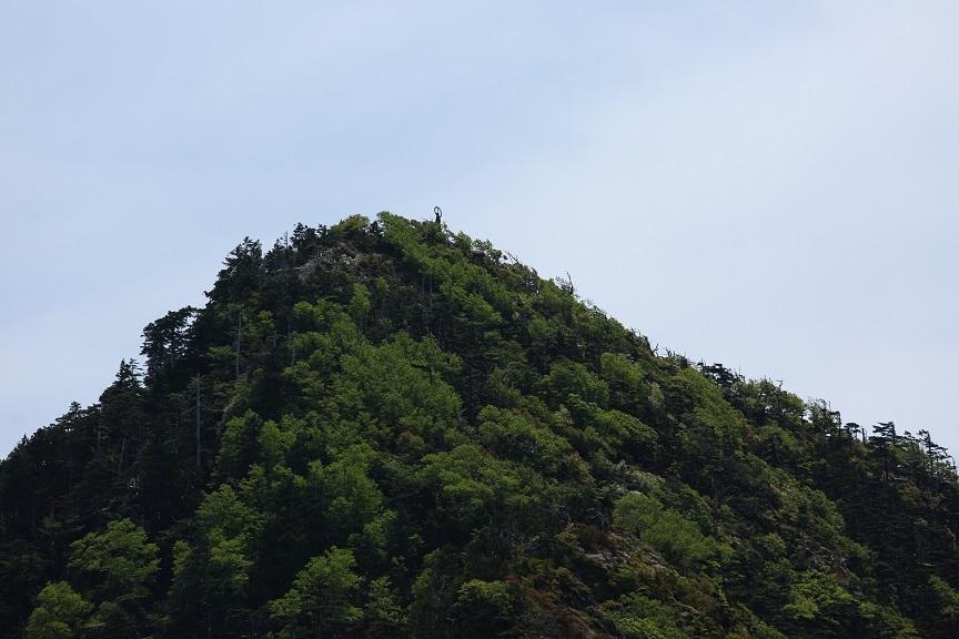 釈迦ヶ岳、51
