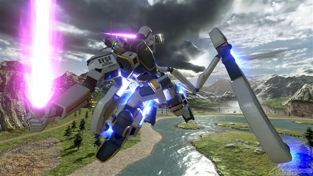 PS4アトラスガンダム_5