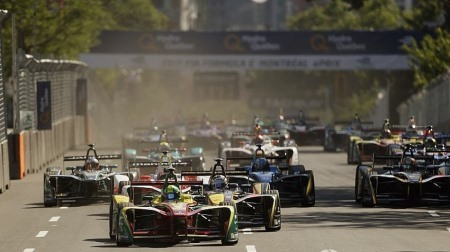フォーミュラE、モントリオールePrix開催終了か?