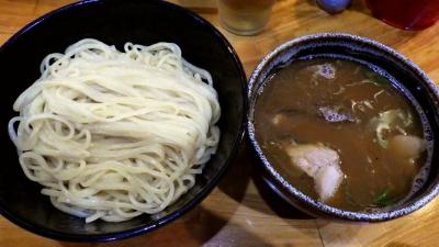麺哲支店 麺野郎 肉つけ麺