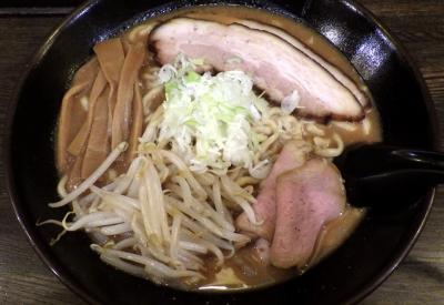 綿麺 フライデーナイト Part138 (17/10/13) 濃厚豚骨味噌ら~めん