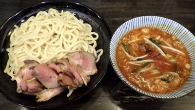 綿麺 フライデーナイト Part139 (17/10/27) ピリ辛味噌つけ麺