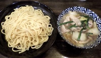 綿麺 フライデーナイト Part140 (17/11/10) 豚しゃぶつけ麺