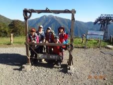 谷川岳(10.01)