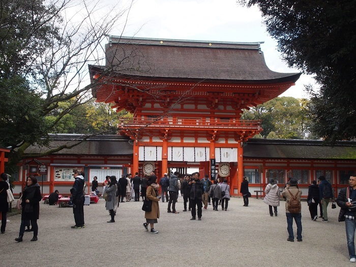 下賀茂神社2