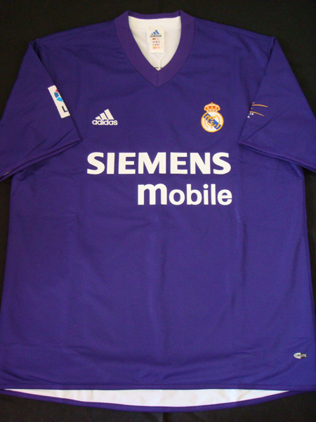 02/03 REAL MADRID (3rd)