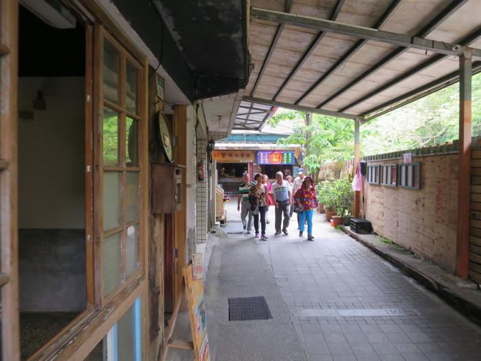 平渓線 観光