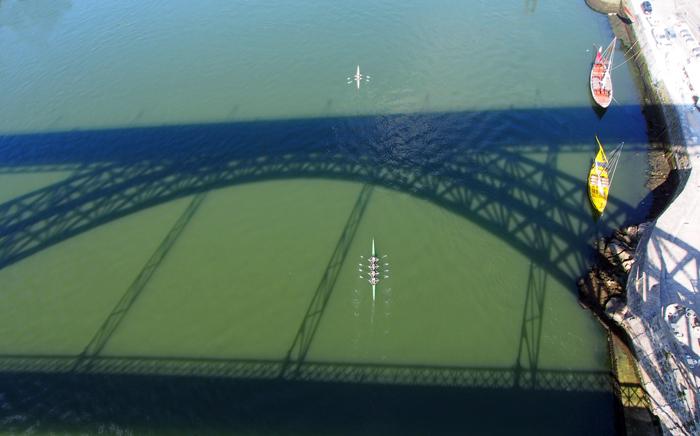 44aポルト-ドンルイス1世橋