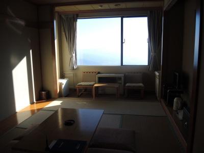 2017.11.高峰高原ホテル