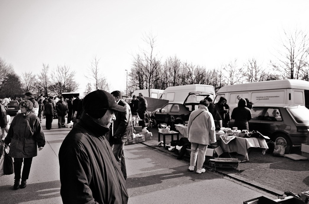 20171111フリーマーケット