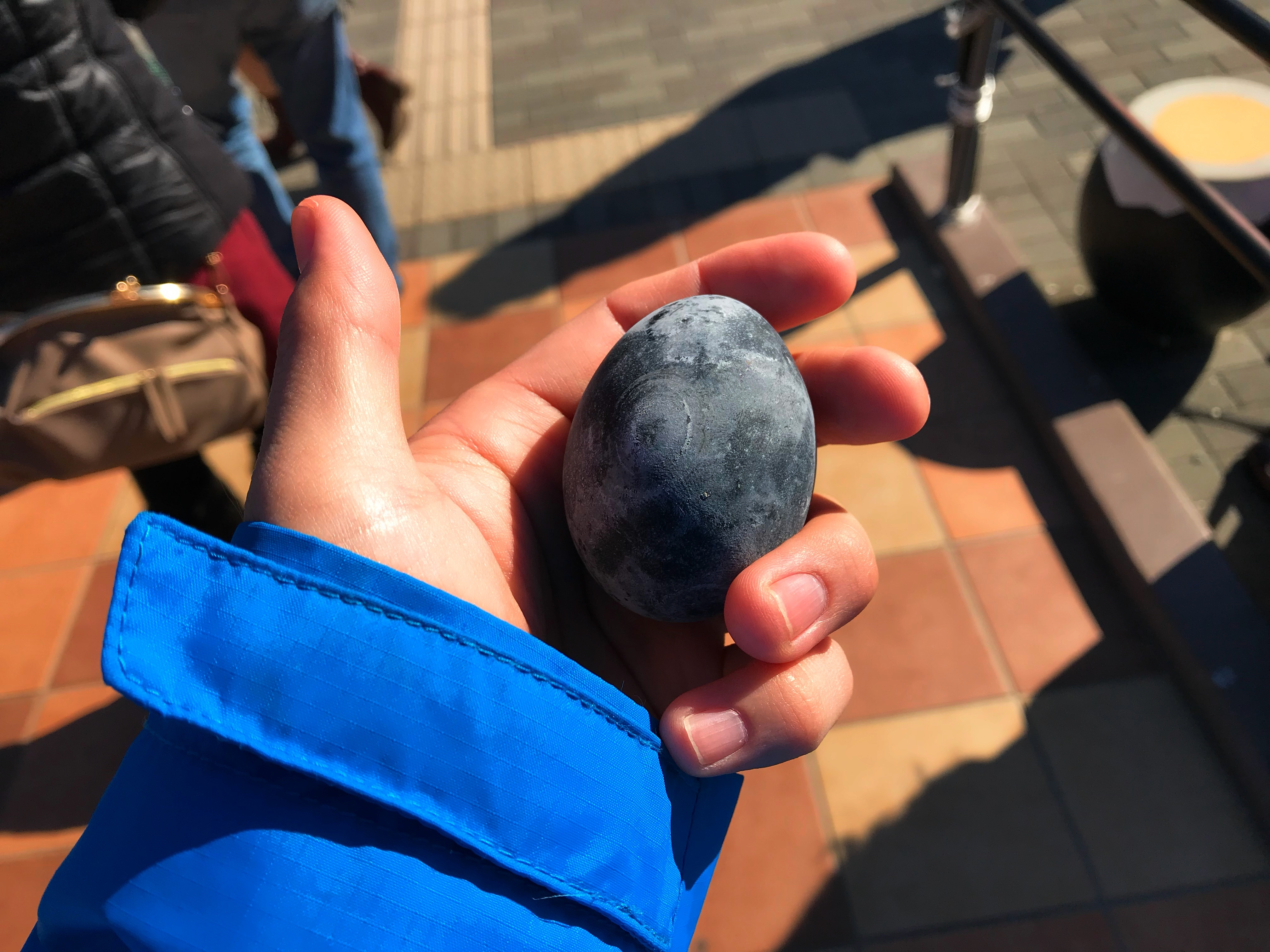 20171124温泉卵
