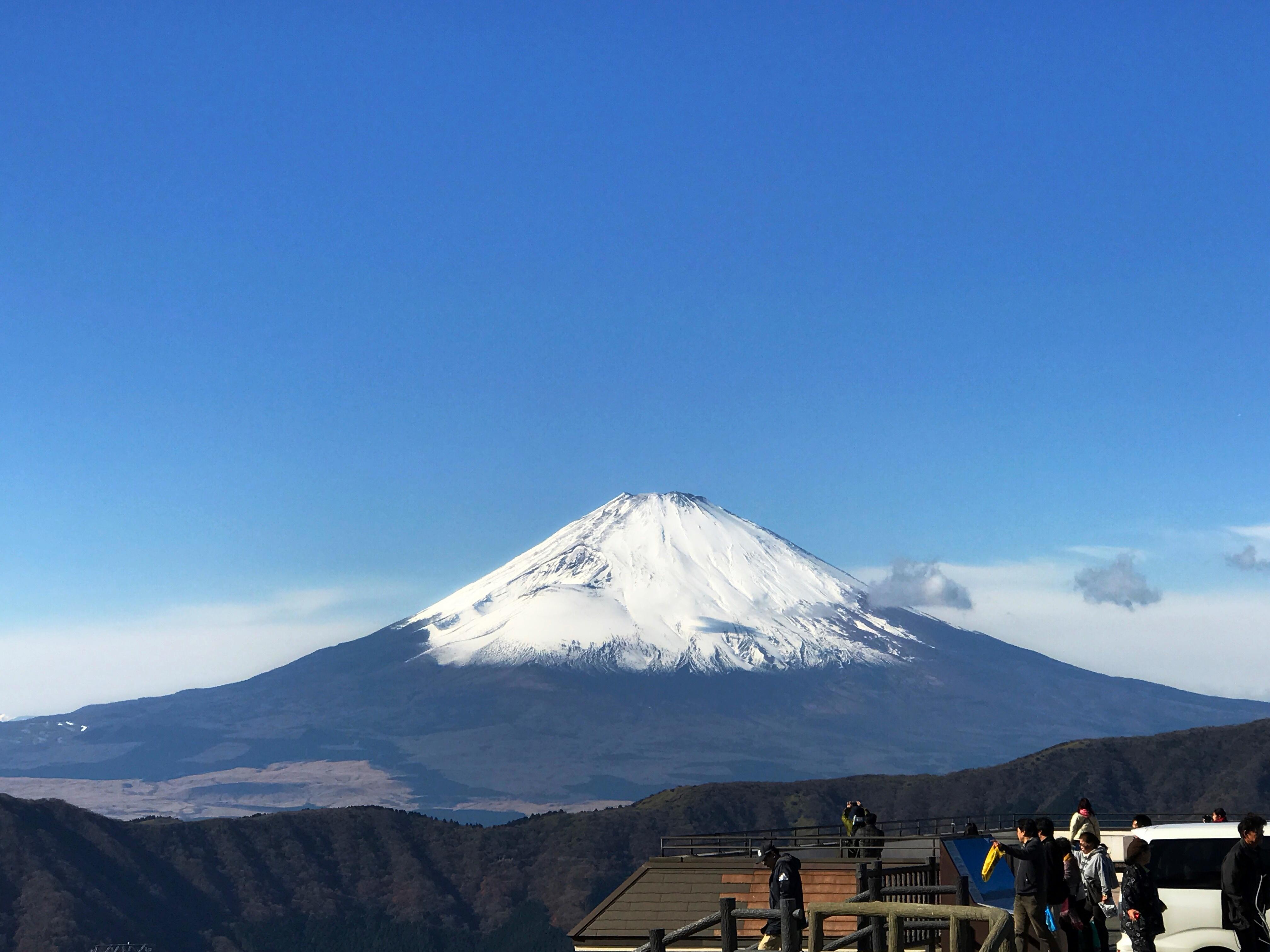 20171124富士山