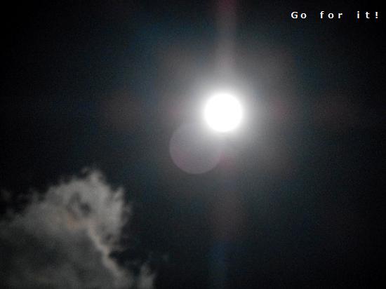 月光 171108