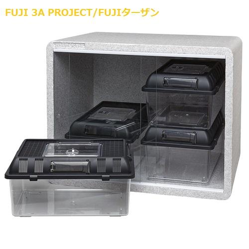 SUDO レプタイル保温BOXレプティケースセット