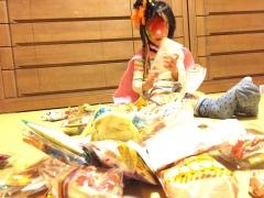 お菓子2017