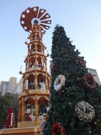 2017クリスマスマーケット3