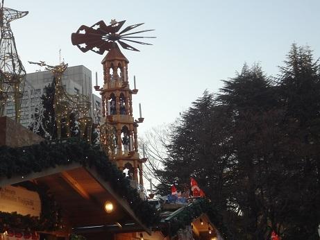 2017クリスマスマーケット6