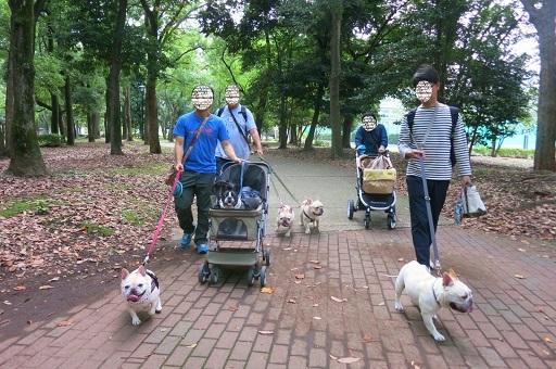 10-1散歩