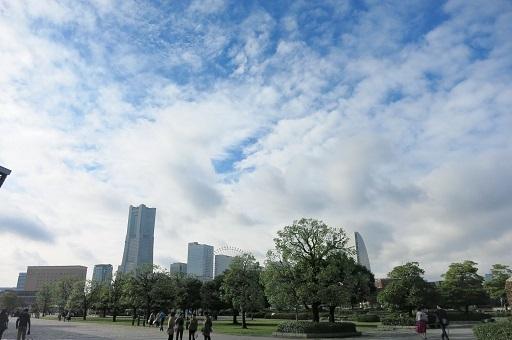 10-17横浜景色2
