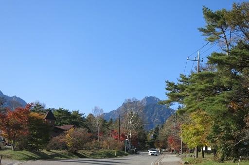10-26清泉寮景色