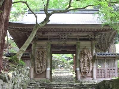 百済寺 (15)-3