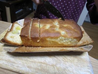 マロンバウンドケーキ (3)-1