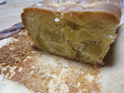 マロンバウンドケーキ (2)-2