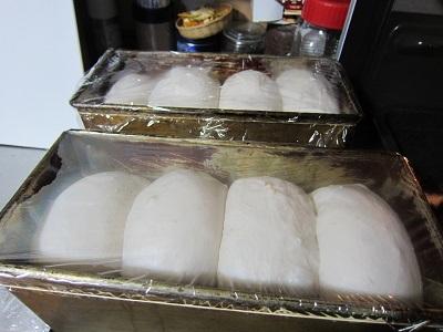 胡桃パンー1