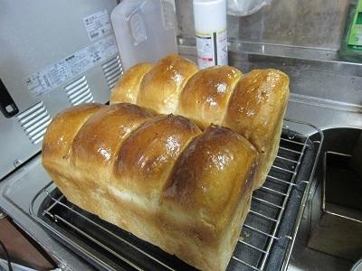 胡桃パンー2