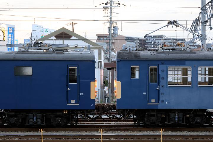 クモヤ145-934s