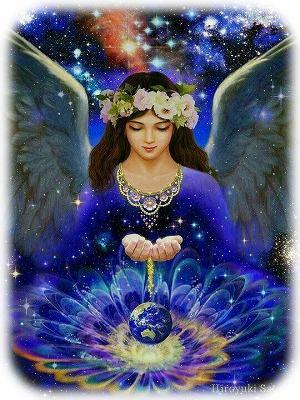 宇宙天使4
