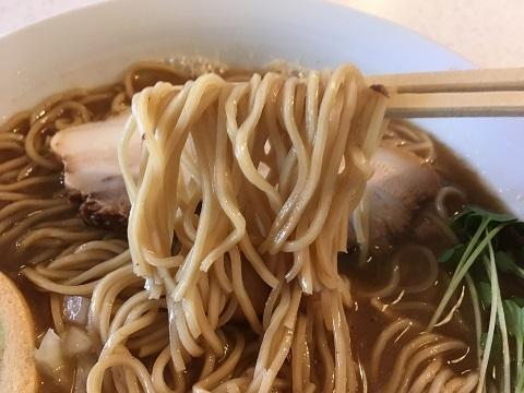 サンバイ麺