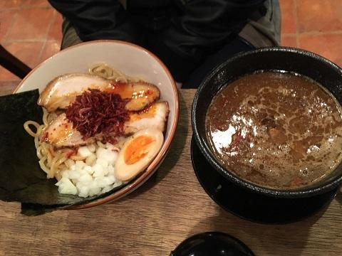 86つけ麺