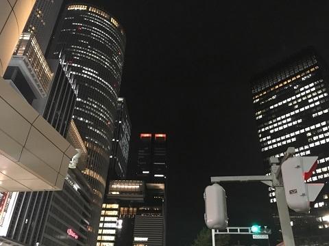 名古屋駅前3
