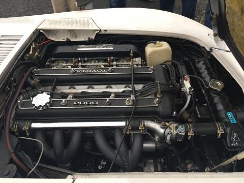 21エンジン