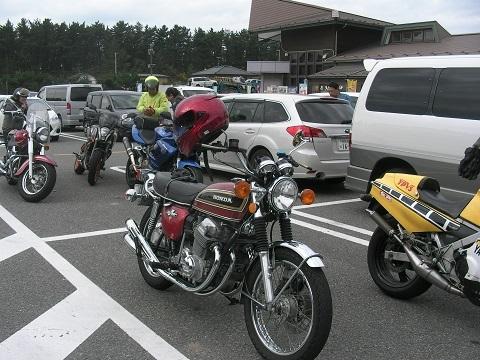 14道の駅鳥海