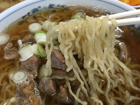 34ばんば鳥麺