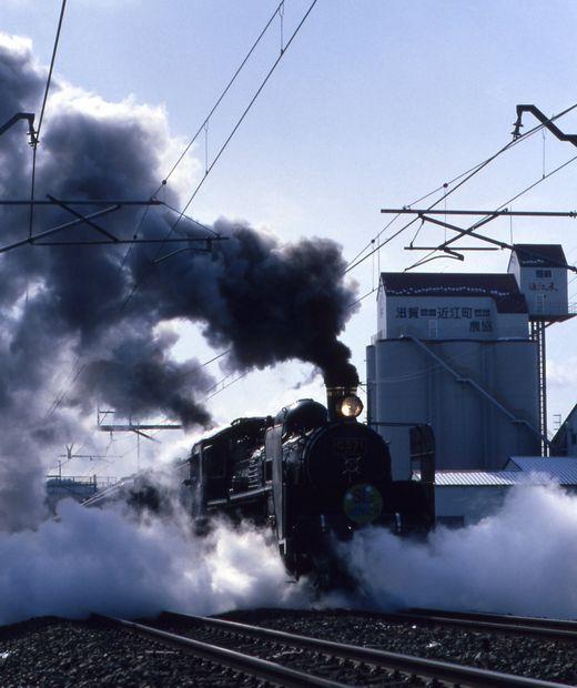 19960224北びわこ号958-1