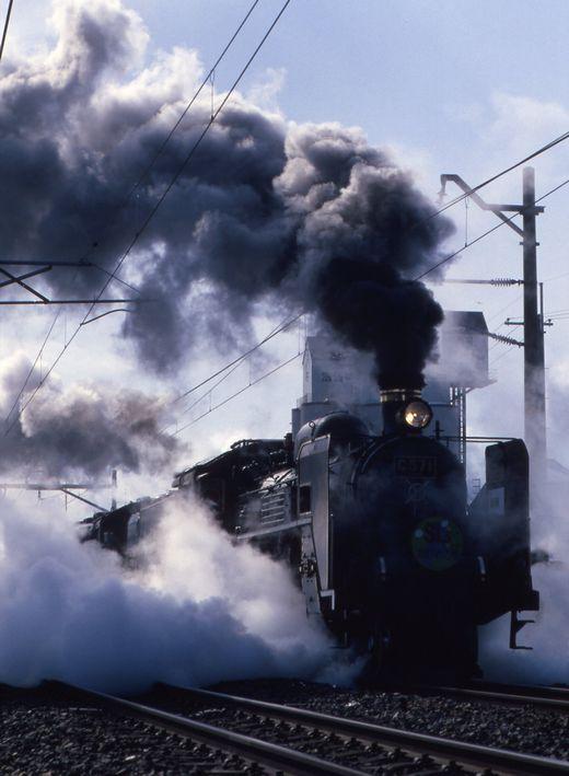 19960224北びわこ号961-1