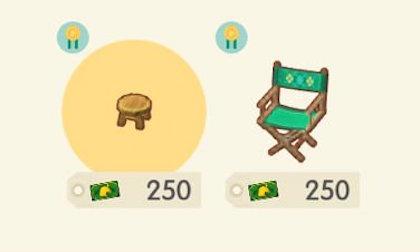 どうぶつの森ポケットキャンプ