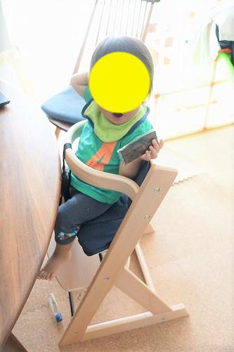 おすすめ子供用木製食事用ハイチェア