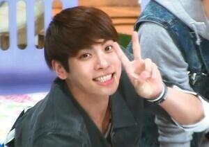 ジョンヒョン笑顔4